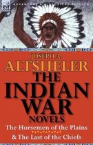 The Indian War Novels