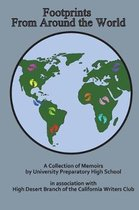 Footprints from Around the World