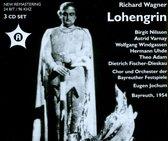 Wagner: Lohengrin (Bayreuth 1954)