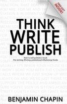 Think, Write, Publish