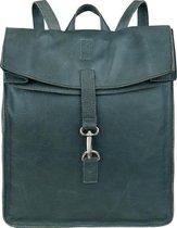Cowboysbag - Rugzakken - Backpack Doral 15 inch - Petrol