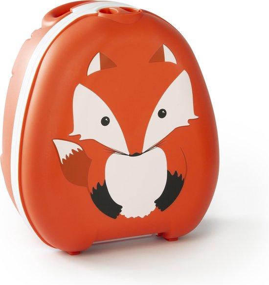 Product: Jippie's My Carry Potty Plaspotje - Vos, van het merk MY CARRY POTTY