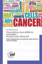 Prescriptions Hors-Amm En Oncologie