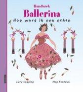 Handboek Ballerina