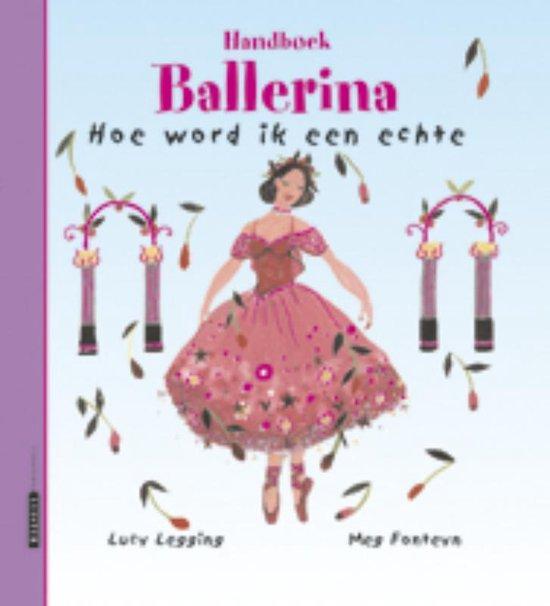 Handboek Ballerina - M. Clibbon |