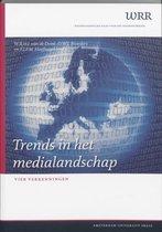 WRR Verkenningen 7 - Trends in het medialandschap