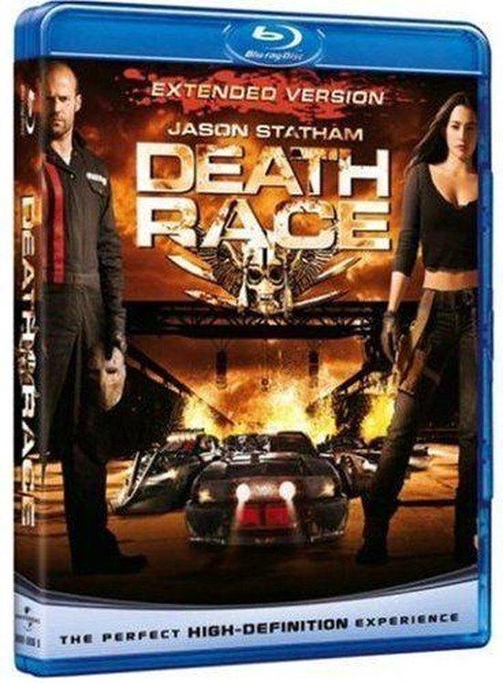 DEATH RACE [BESTSELLER]