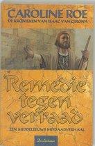 Isaac van girona (1): remedie tegen verraad