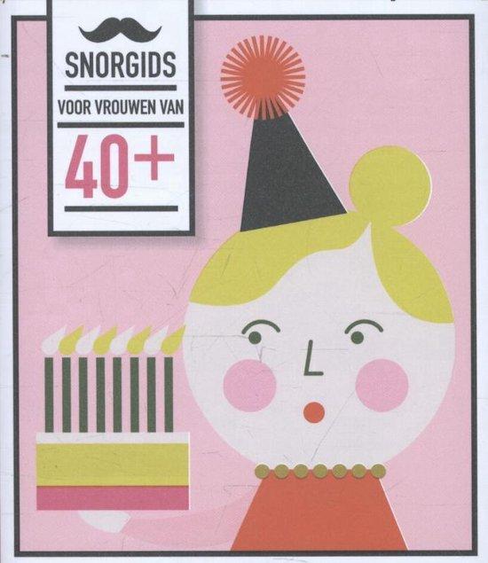 Snor-gids - Snorgids voor vrouwen van 40 plus - Elsbeth Teeling  