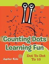 Counting Dots Learning Fun