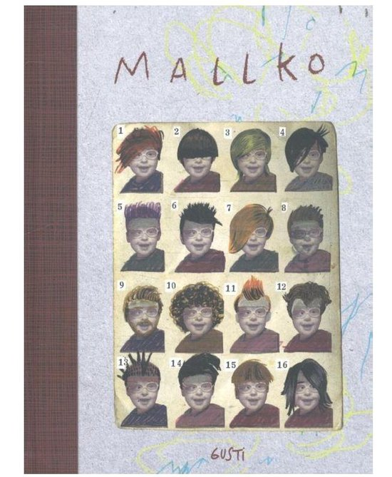 Mallko - Gusti pdf epub