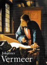Johannes Vermeer museumeditie Frans
