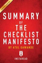 Guide to Atul Gawande's The Checklist Manifesto by Instaread