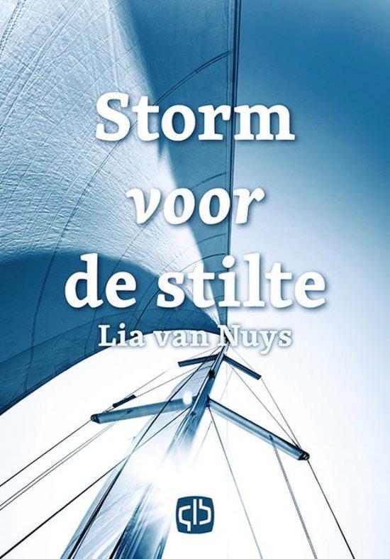 Storm voor de stilte - Lia van Nuys |