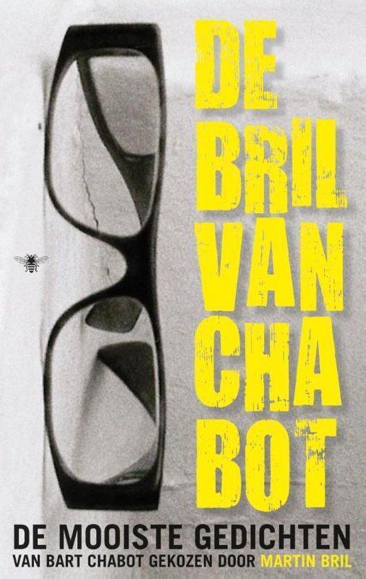 De Bril van Chabot - Bart Chabot pdf epub