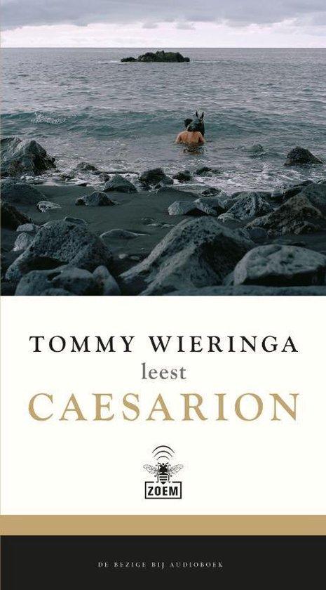 Caesarion - Tommy Wieringa |