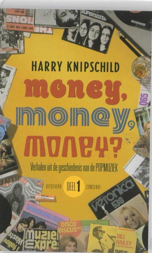 Money, money, money? - Harry Knipschild | Fthsonline.com