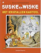 """Suske en Wiske 234 - Het kristallen kasteel"""