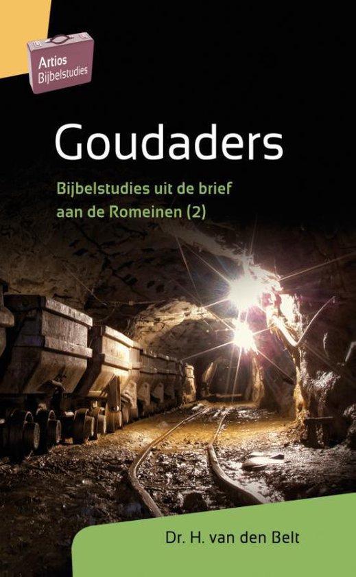 Artios Bijbelstudies - Goudaders - H. van den Belt |