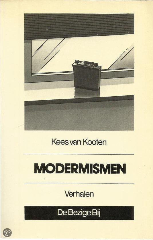 Modermismen - Verhalen - Kees van Kooten pdf epub