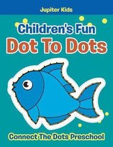 Children's Fun Dot to Dots