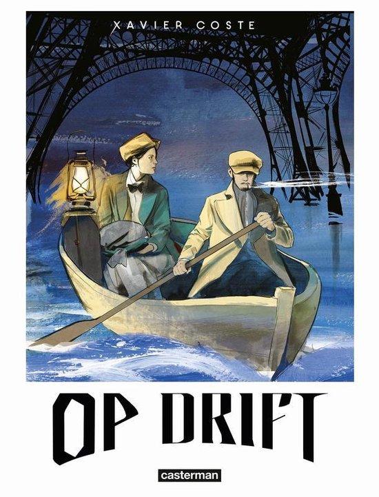 Op drift Hc01. op drift - Xavier Coste  