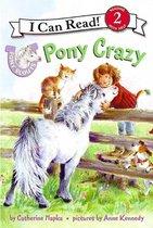 Pony Scouts: Pony Crazy