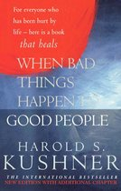Omslag When Bad Things Happen to Good People