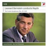 Leonard Bernstein Conduct