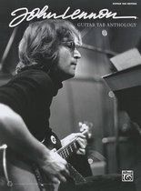 John Lennon Guitar Tab Anthology