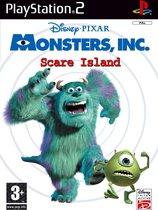 Monsters En Co Schrik Eiland