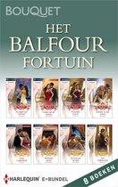 Bouquet Bundel - Het Balfour Fortuin (8-in-1)