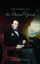Omslag Diaries of Sir Daniel Gooch