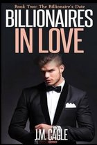 Billionaires in Love, Book Two
