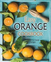 Easy Orange Cookbook