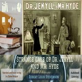 Strange Case of Dr. Jekyll and Mr. Hyde, The