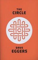 Omslag Circle