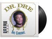 The Chronic (1990) (LP)