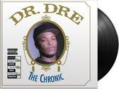 The Chronic (1990) (LP)