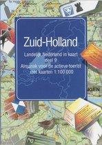 Boek cover Provinciegids 9 Zuid-Holland van Isabelle Stengers (Onbekend)