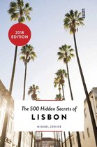 500 Hidden Secrets of Lisbon