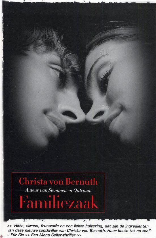 Familiezaak - Christa von Bernuth |