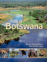 This is Botswana
