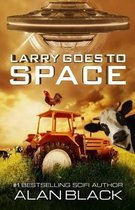 Larry Goes to Space