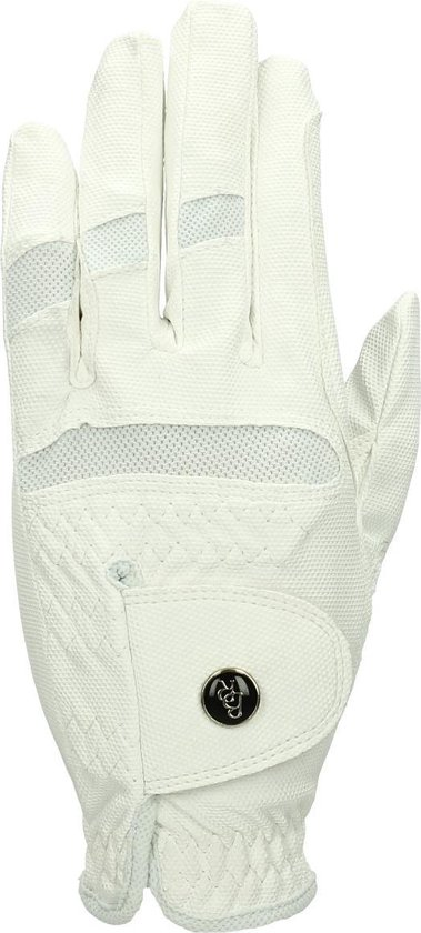 Br Handschoenen  Competition - White - 9