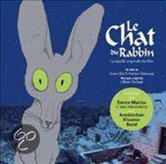 La Chat Du Rabbin