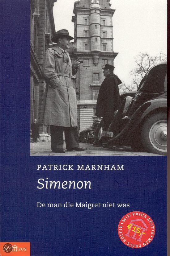 Simenon - none pdf epub