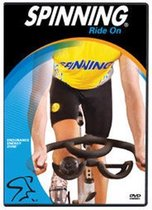 Spinning DVD - Ride On: Energy Zone™ Endurance