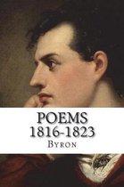 Poems 1816-1823