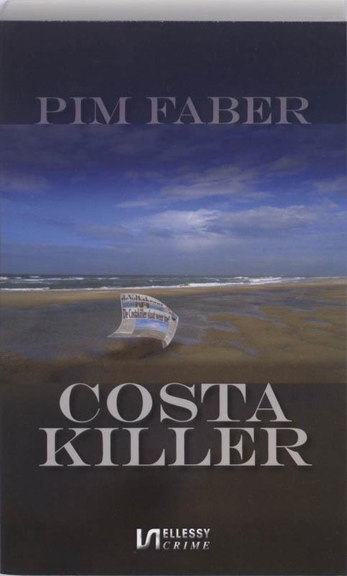 Costa killer - Pim Faber |